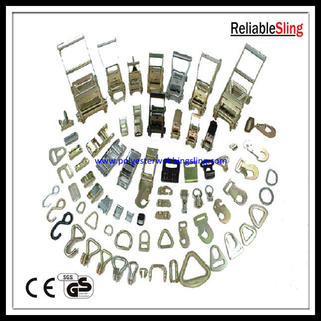 Heavy Duty Cam Lock Buckle for webbing strap / webbing cam buckle